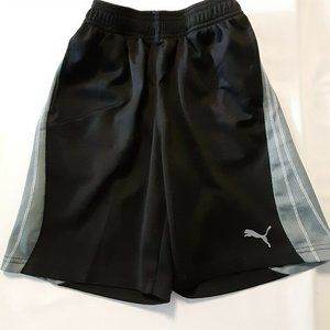Youth Boys Size Small S 6 Puma Athletic Style Long